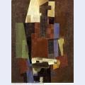 Guitariste 1916