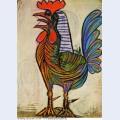 Le coq 1938