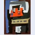 Le piano 1920