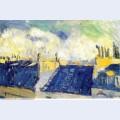Les toits bleus 1901