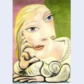 Portrait de marie therese walter 1939