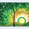 Barren green