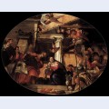 Adoration of the shepherds 2