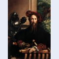 Portrait of gian galeazzo sanvitale