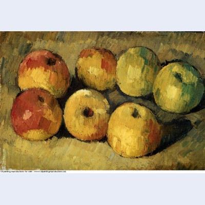 Apples 1878