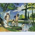 Bathers 1875