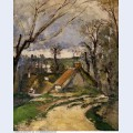 Cottages of auvers