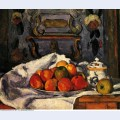 Dish of apples 1879