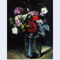 Flowers in a vase 1873