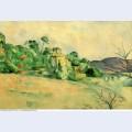 Landscape at midday 1887