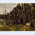 Poplars 1880