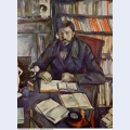 Portrait of gustave geffroy 1895