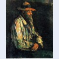 Portrait of vallier 1906