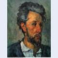 Portrait of victor chocquet 1877 1