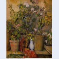 Potted plants 1890