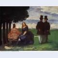 Promenade 1866