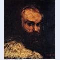 Self portrait 1866