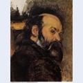 Self portrait 1885