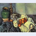 Still life with apples 1894 1