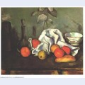 Still life with fruits 1880