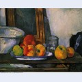 Still life with open drawer 1879