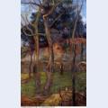 Bare trees 1885