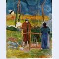 Bonjour monsieur gauguin 1889