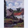 Farm in osny 1883
