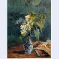Lilac bouquet 1885