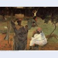 Mango pickers martinique 1887