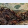 Mountain landscape 1882