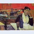 Night cafe arles 1888