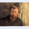Portrait of achille granchi taylor 1885