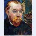 Portrait of louis roy 1893