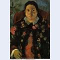 Portrait of suzanne bambridge 1891