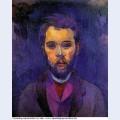 Portrait of william molard 1894