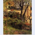 Rouen at spring 1884