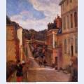 Rue jouvenet rouen 1884