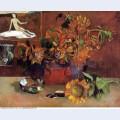 Still life with l esperance 1901