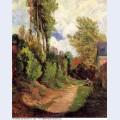 Sunken lane 1884