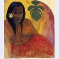 Tahitian woman 1894