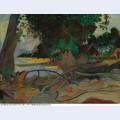 The hibiskus tree 1892