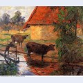 Watering place 1885