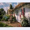 Landscape painting 03