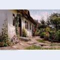 Landscape painting 05