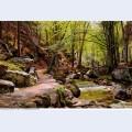 Landscape painting 10