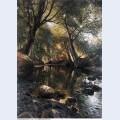 Landscape painting 21