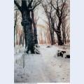 Landscape painting 22