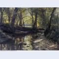 Landscape painting 23