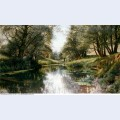 Landscape painting 24